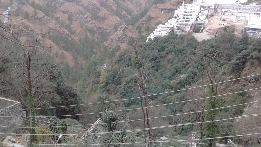Katra, Jammu